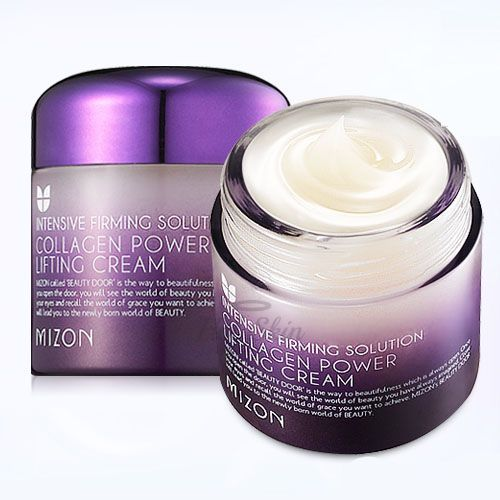 Collagen Power Lifting Cream отзывы