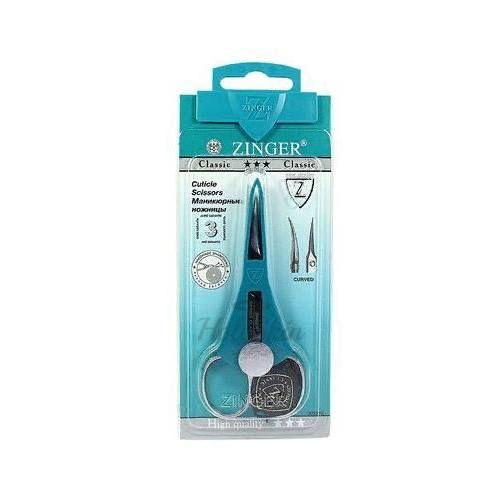 Ножницы маникюрные для кутикулы Zinger — Маникюрные ножницы для кутикулы B 128