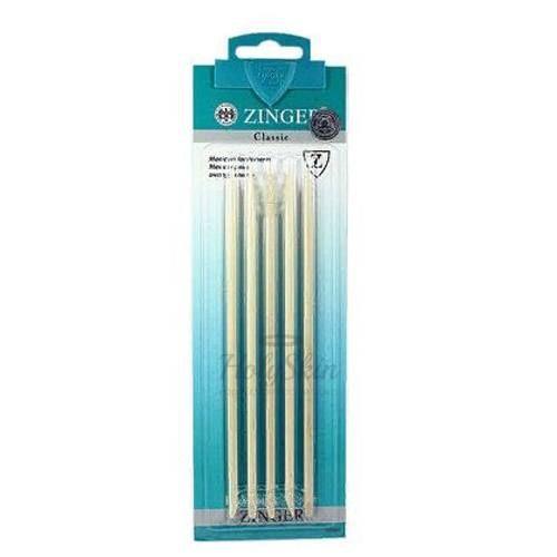 Палочки деревянные для маникюра Zinger — Палочки деревянные IG-005-5
