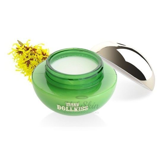 Urban Dollkiss Delicious Nano Pore Pack Baviphat отзывы