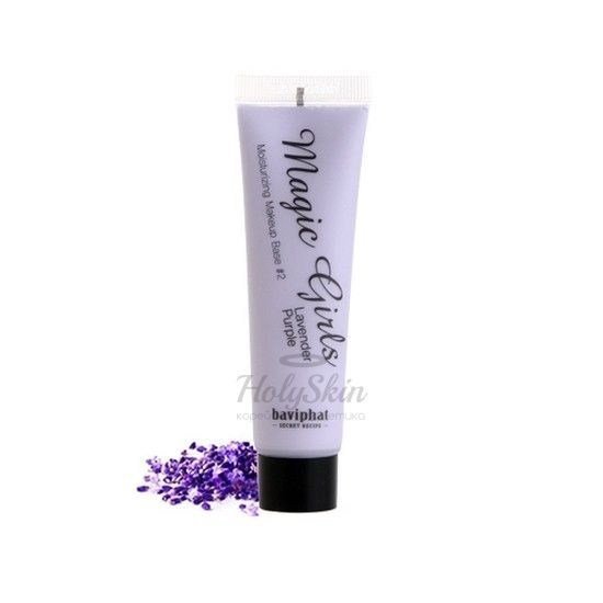 Magic Girls Moisture Base Baviphat отзывы