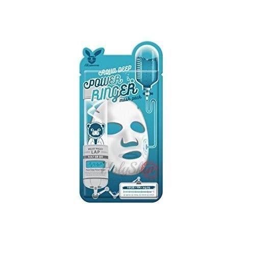 Aqua Deep Power Ringer Mask Pack