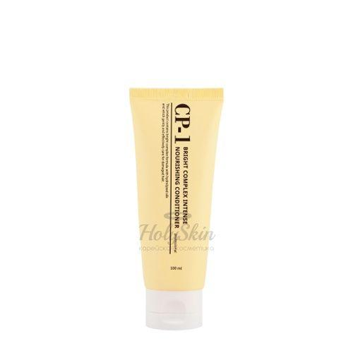 Купить Протеиновый кондиционер для восстановления ломких и поврежденных волос Esthetic House, CP-1 BC Intense Nourishing Conditioner 100 ml, Южная Корея