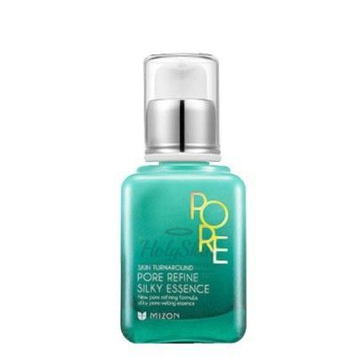 Pore Refine Silky Essence Mizon отзывы