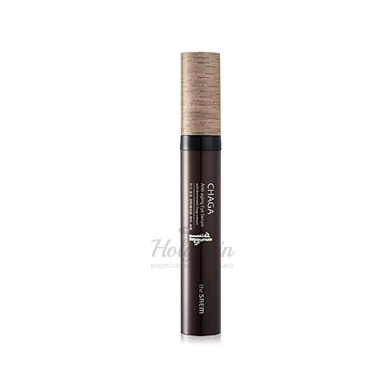 Chaga Anti-aging Eye Cream отзывы