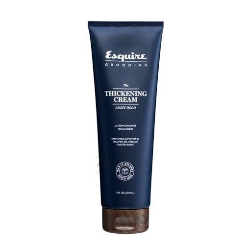Купить Уплотняющий крем для укладки волос Esquire Grooming, Esquire The Thickening Cream, США