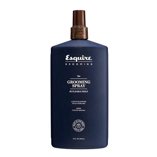 Купить Лак-спрей для укладки волос Esquire Grooming, Esquire The Grooming Spray, США