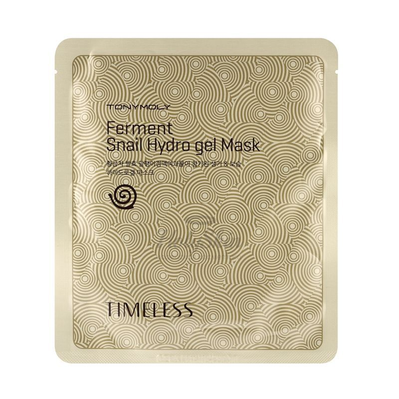Timeless Ferment Snail Gel Mask купить