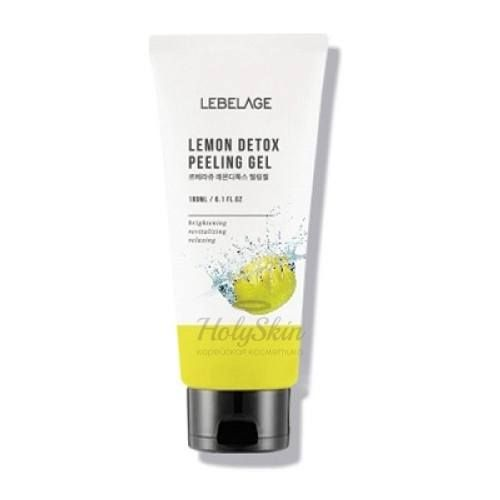 Lemon Detox Peeling Gel купить