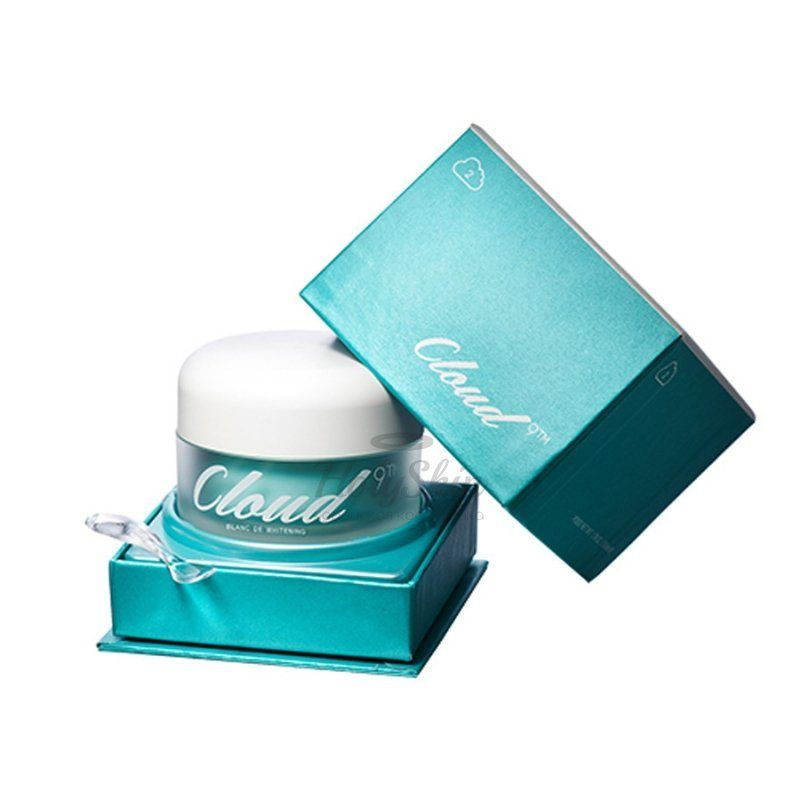 Premium RX Cloud Cream Tony Moly купить