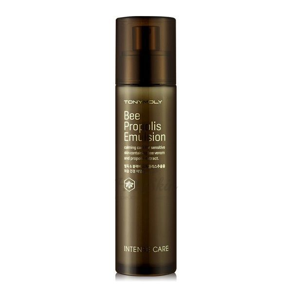 Intense Care Bee Propolis Emulsion Tony Moly купить