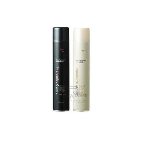 Лак для укладки волос Welcos — Mugens Hard Spray