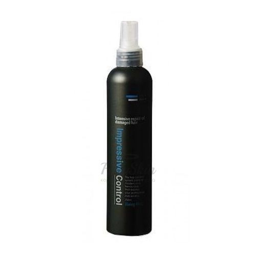 Мист для укладки волос Welcos — Mugens Fixing Mist