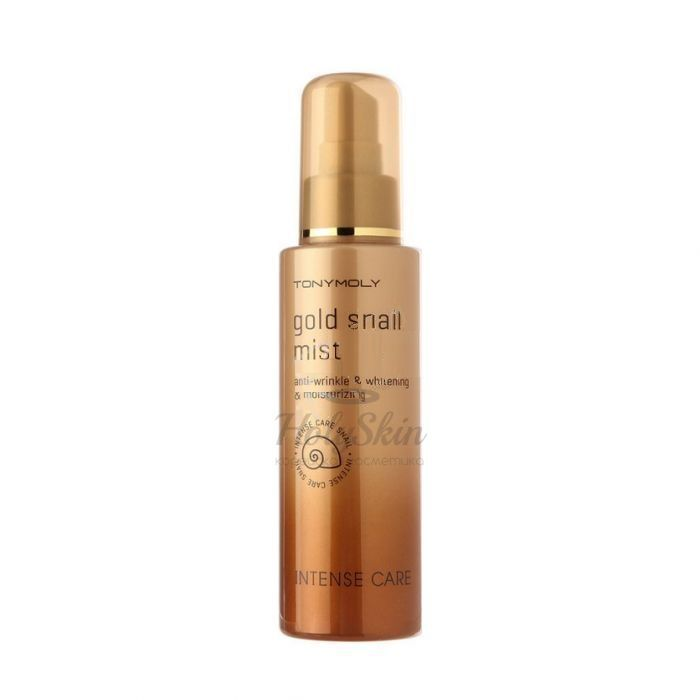 Intense Care Gold Snail Mist купить