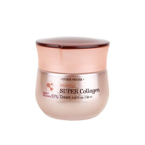Moistfull Super Collagen Cream Etude House