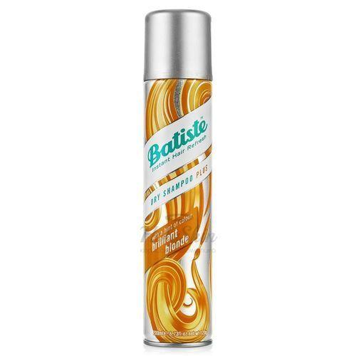 Купить Сухой шампунь для светлых волос Batiste, Batiste Light Brilliant Blonde Dry Shampoo, Великобритания