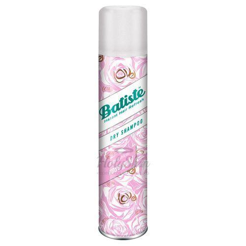 Купить Сухой шампунь для придания свежего вида волосам Batiste, Batiste Rose Gold Dry Shampoo, Великобритания