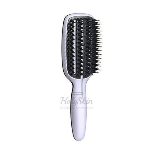 Купить Расческа для разглаживания и укладки волос при помощи фена Tangle Teezer, Tangle Teezer Blow Styling Half Paddle, Южная Корея