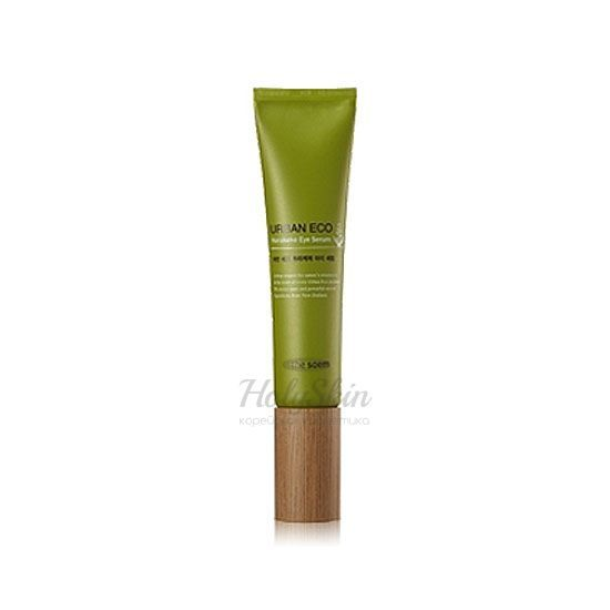 Urban Eco Harakeke Eye Serum The Saem отзывы