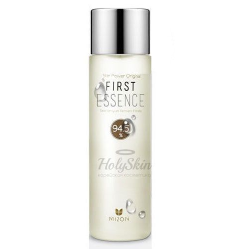 Skin Power Original First Essence Mizon отзывы