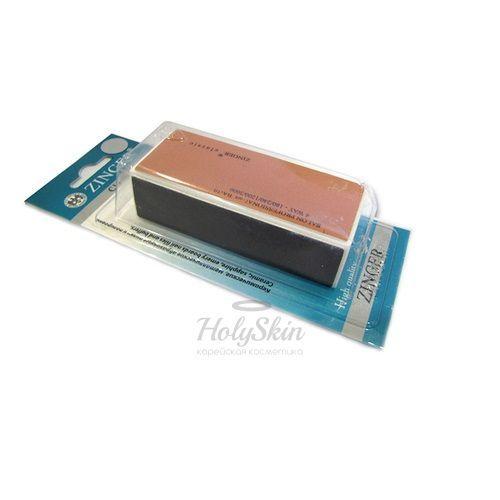 Купить Полировочный блок для ногтей Zinger, Полировочный блок Zinger BA-10, Германия