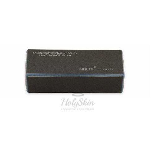 Купить Полировочный блок для ногтей Zinger, Полировочный блок Zinger BG-103, Германия