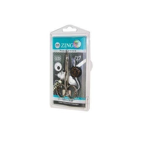 Маникюрные ножнички Zinger — Маникюрные ножнички Zinger 1112