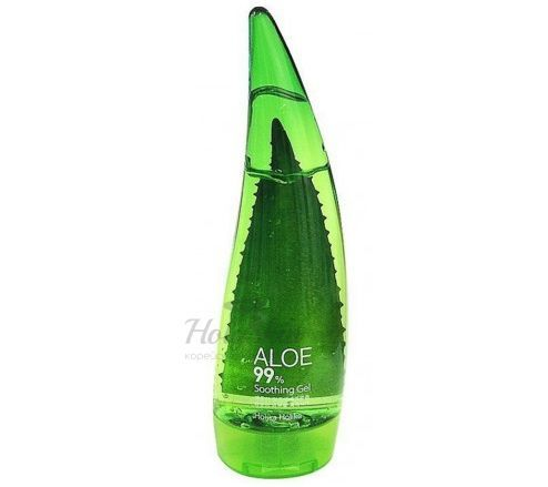 Aloe 99% Soothing Gel Mini Size Holika Holika купить