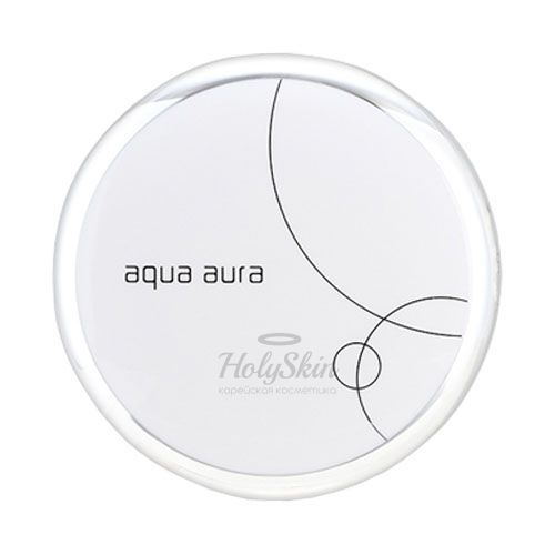 Aqua Aura Jelly Cushion Tony Moly
