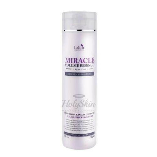 Увлажняющая эссенция для волос La'dor — Miracle Volume Essence