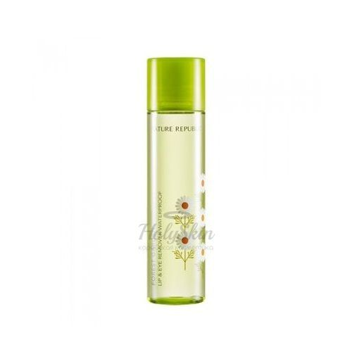 Forest Garden Lip & Eye Remover Waterproof Nature Republic купить