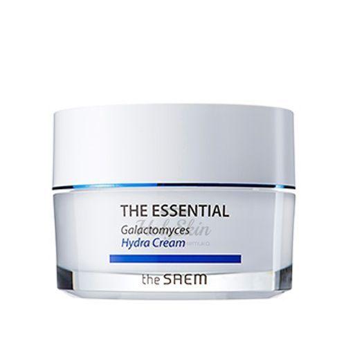 Купить Увлажняющий крем для лица The Saem, The Essential Galactomyces Hydra Cream, Южная Корея