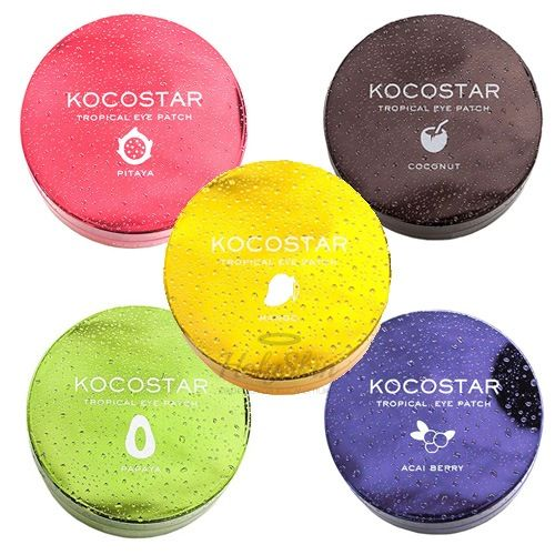 Tropical Eye Patch Kocostar