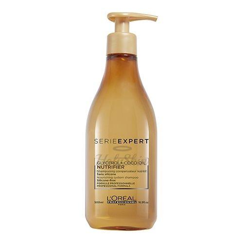 Шампунь для сухих и ломких волос L'oreal Professionnel
