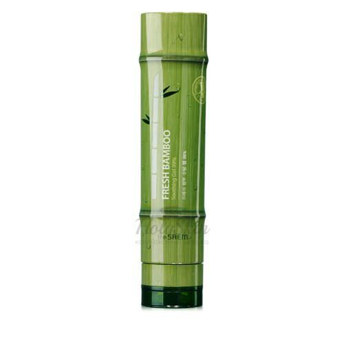 Fresh Bamboo Soothing Gel 99% The Saem