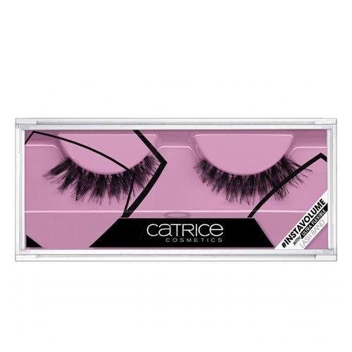 Купить Накладные ресницы с эффектом объёма Catrice, Lash Couture InstaVolume Lashes, Германия