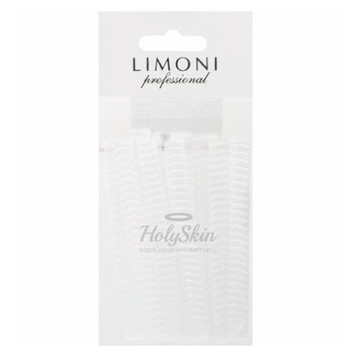 Защитный чехол-сеточка для кистей Limoni — Limoni Brush Protector 10pcs