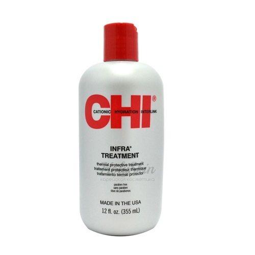 Кондиционер для всех типов волос CHI — Infra Treatment
