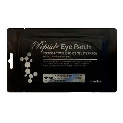 Гидрогелевые патчи для глаз Anskin, Peptide Hydro Essence Gel Eye Patch, Южная Корея  - Купить