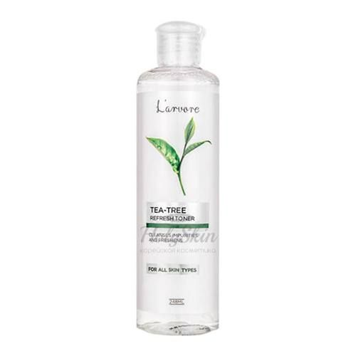 Тонер для проблемной кожи L'arvore — Тea-Tree Refresh Toner