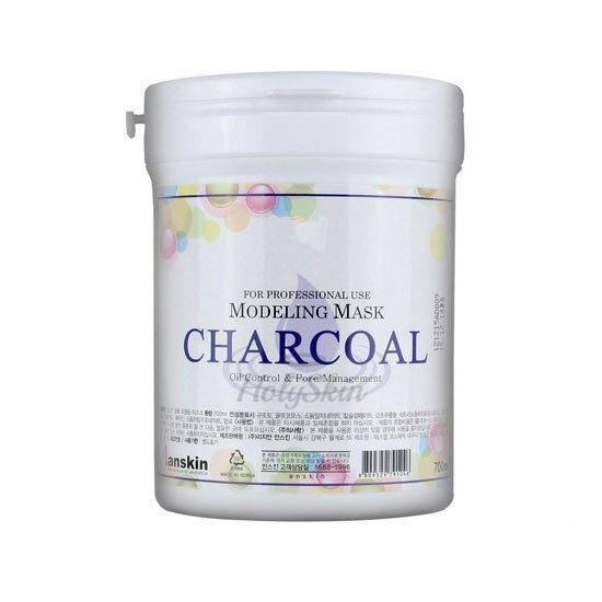 Charcoal Modeling Mask (Container) отзывы