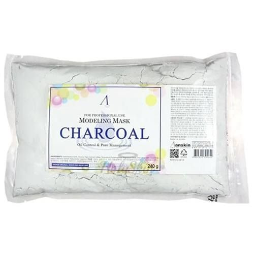 Charcoal Modeling Mask (Refill) купить