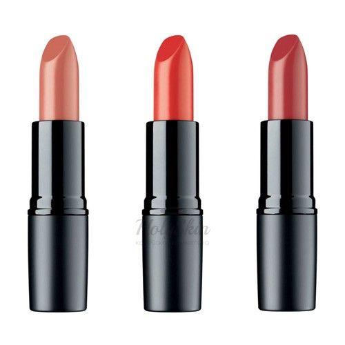 Купить Увлажняющая помада для губ с прекрасным нанесением цвета Artdeco, Perfect Color Lipstick, Германия