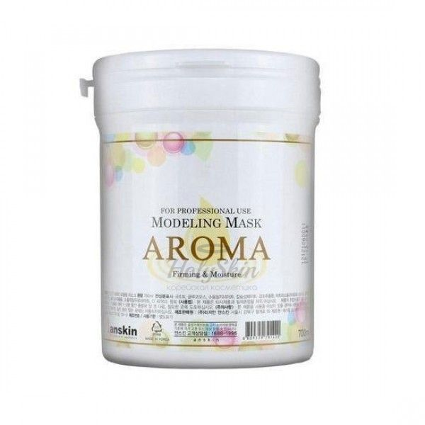 Aroma Modeling Mask (Container) Anskin купить