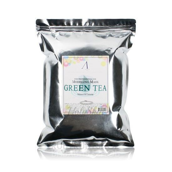 Green Tea Modeling (Refill) description