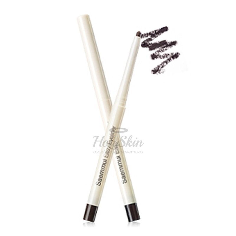 Saemmul Easy Eyeliner The Saem отзывы