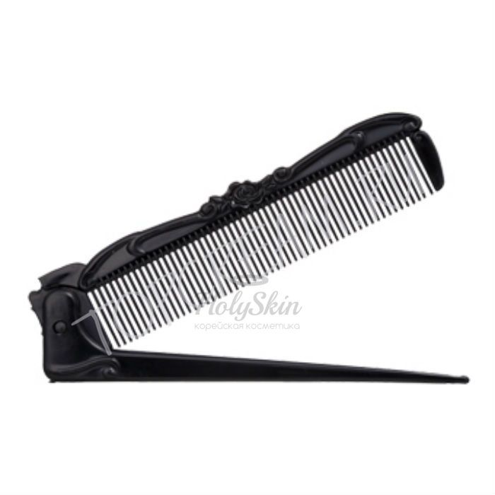 Saem Folding Comb description