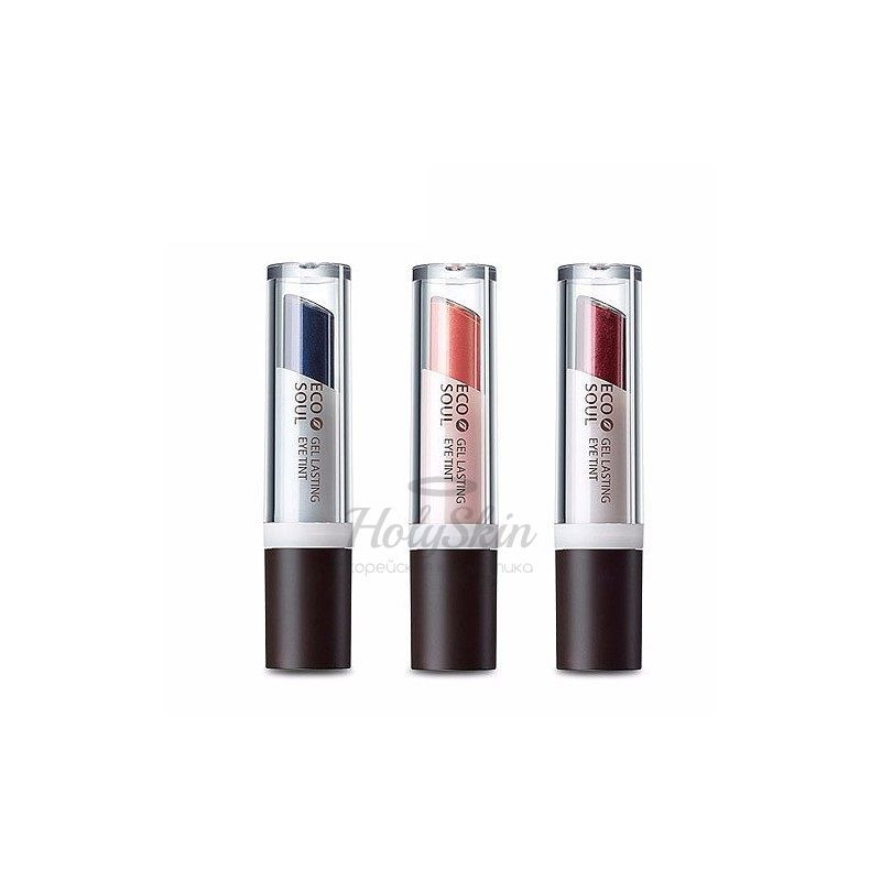 Eco Soul Gel Lasting Eye Tint The Saem отзывы
