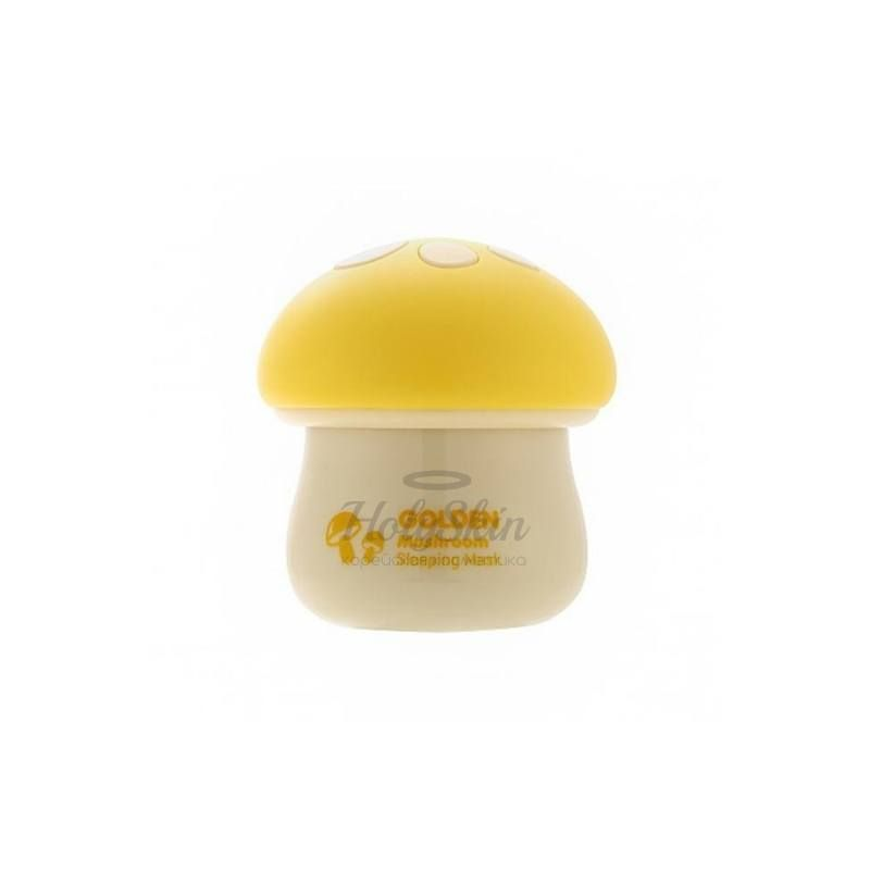 Magic Food Golden Mushroom Sleeping Mask Tony Moly