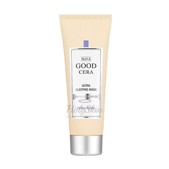 Skin & Good Cera Ultra Sleeping Mask купить